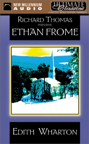 the theme of failure in the book ethan frome by edith wharton