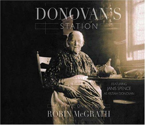 Donovans Station Robin McGrath