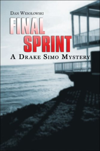 Final Sprint Dan Wesolowski