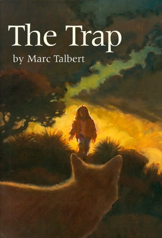 The Trap  by  Marc Talbert
