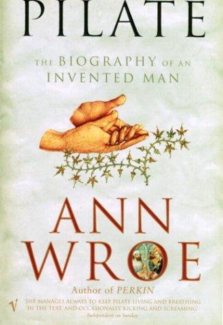 Pilate Ann Wroe