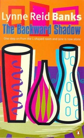 The Backward Shadow (Jane Graham, #2) Lynne Reid Banks