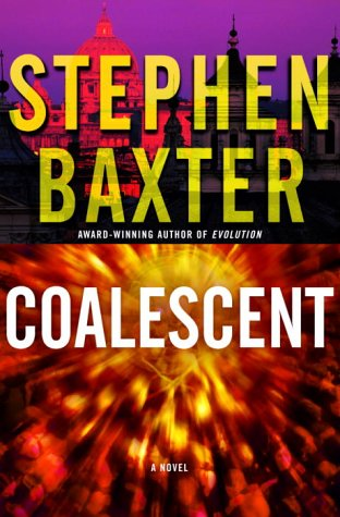 Coalescent (Destiny's Children #1) - Stephen Baxter