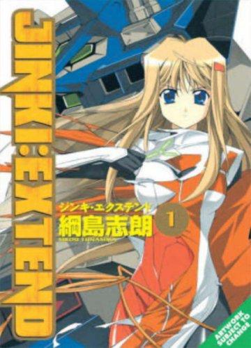 Jinki: Extend, Vol. 1