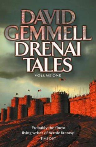 Drenai Tales David Gemmell
