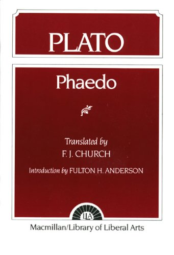 a literary analysis of phaedo by plato Plato's allegory of the cave is one of the best-known video: the allegory of the cave by plato: summary, analysis & explanation plato's allegory of the cave is one of the best-known, most insightful attempts to explain the nature of reality.