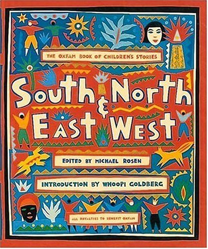 East West Bookshop