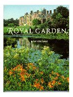 Royal Gardens  by  Roy C. Strong
