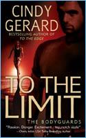 Book Review: Cindy Gerard's To the Limit
