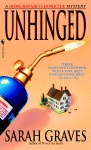 Unhinged (Home Repair is Homicide Mystery, Book 6)