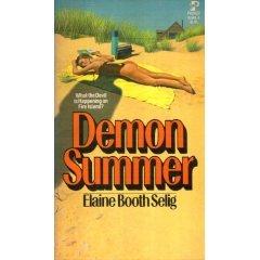 Demon Summer Elaine Booth Selig