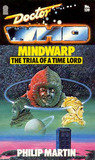 Doctor Who: Trial of a Time Lord : Mindwarp (Target Doctor Who Library, No. 139)
