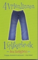 4 vriendinnen, 1 spijkerbroek (The Sisterhood of the Traveling Pants, Book 1)