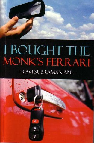 I Bought the Monk's Ferrari (2008)