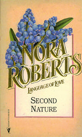 Book Review: Nora Roberts' Second Nature