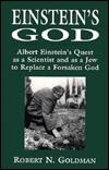 Einsteins God  by  Robert N. Goldman