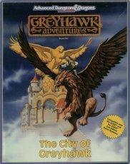 The City Of Greyhawk Douglas Niles