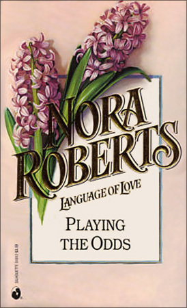 Book Review: Nora Roberts' Playing the Odds