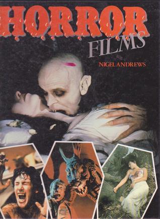 Nigel Andrews