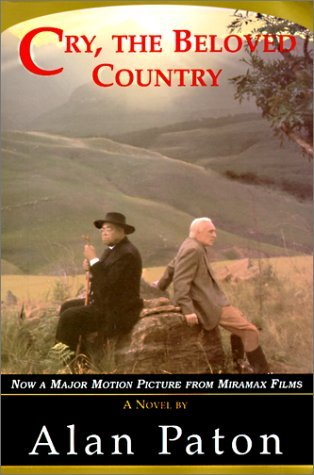 an analysis of cry the beloved country a novel by alan paton A short summary of alan paton's cry, the beloved country this free synopsis covers all the crucial plot points of cry, the beloved country.