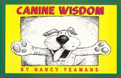 Canine Wisdom Nancy Yeamans