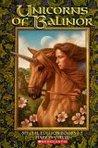Unicorns Of Balinor: Special Edition, Books 1-3