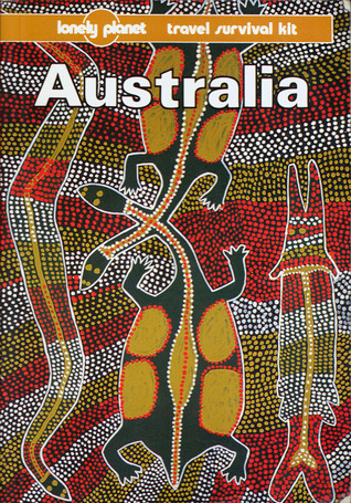 Australia: Travel Survival Kit  by  Hugh Finlay