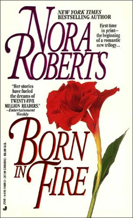 Born in Fire (Born In trilogy #1)