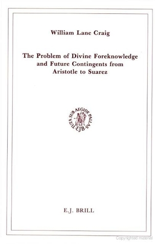 gods foreknowledge and the problem of Key works: the problem of freedom and foreknowledge was and remains central to the philosophy of religion, beginning in the 6th century with boethius 1962, who argued that god was outside of time and therefore it is false that god's knowledge of how i will act precedes my acting.