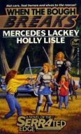 Book Review: Mercedes Lackey & Holly Lisle's When the Bough Breaks
