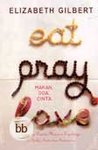 Makan, Doa, Cinta