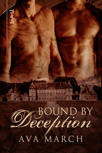 Bound by Deception (2008) by Ava March