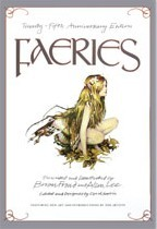 Faeries (Hardcover)
