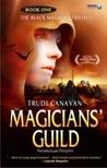 Persekutuan Penyihir (Black Magician Trilogy, #1)