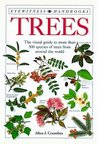The Eyewitness Handbook of Trees (Eyewitness Handbooks)