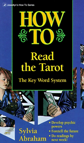How To Read The Tarot How To