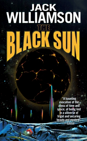 The Black Sun - Jack Williamson