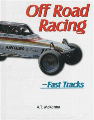 Off-Road Racing A.T. McKenna