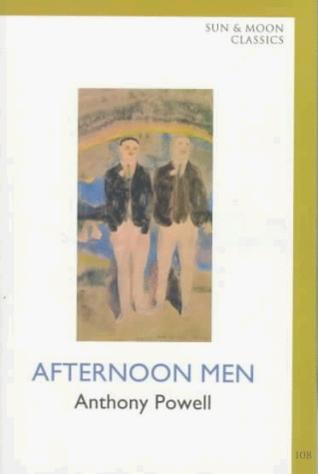 Afternoon Men