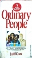 a book report on ordinary people by judith guest