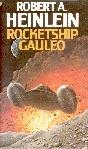 Rocketship Galileo