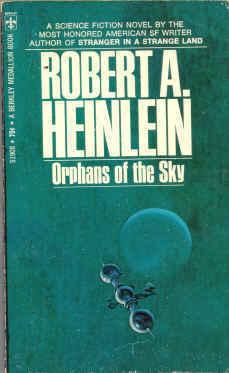 Orphans of the Sky (Berkley)