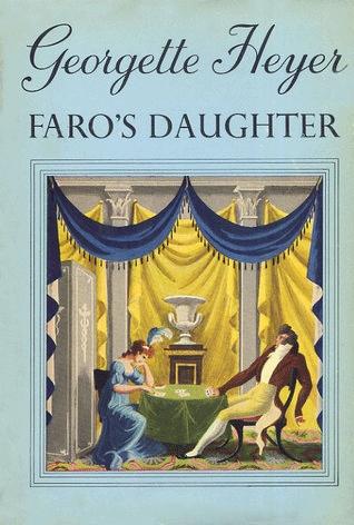 Faros Daughter  by  Georgette Heyer
