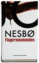 Flagermusmanden (Harry Hole #1)