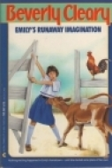 Emilys Runaway Imagination  by  Beverly Cleary
