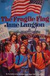 The Fragile Flag (Hall Family Chronicles #5)