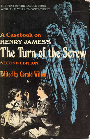 turn of the screw book report