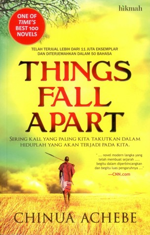 things fall apart an insight on