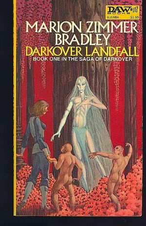 Darkover Landfall (Darkover, Book 1)