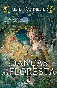 Danças na Floresta (Wildwood, #1)